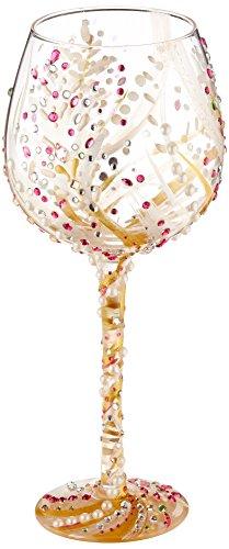 Lolita-from-Enesco-Bling-10th-Wine-Glass-10-Multicolor