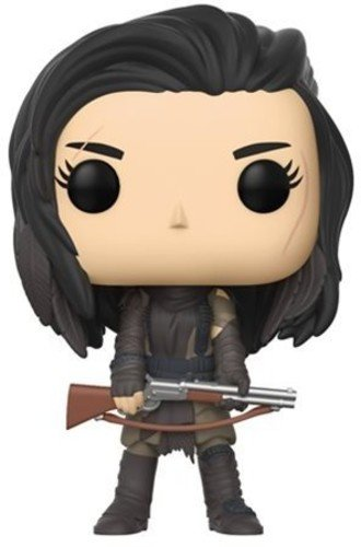 Funko Pop!- 28025 Mad MAX Fury Road Valkyrie Figura de Vinilo, Multic