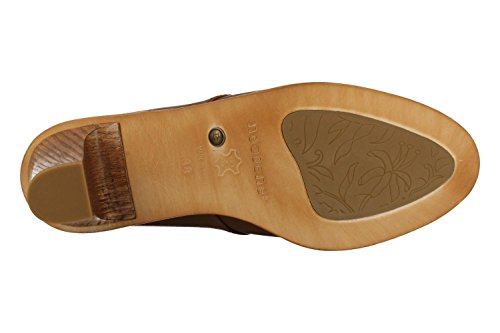 Neosens Shoe S536 Restored Cynthia Brown Skin Braun
