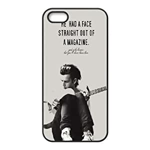 The 1975 DIY Phone Case for iPhone ipod touch4 LMc-ipod touch45184 at LaiMc