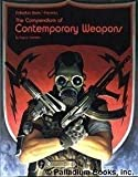 Compendium of Contemporary Weapons, Kevin Siembieda, Maryann Siembieda, 0916211657