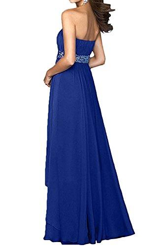 Dunkel Abendkleider Marie Langes Damen Partykleider Braut Chiffon Ballkleider Jugendweihe La Blau Kleider 6OdxcHwnH