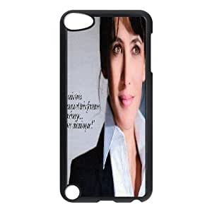 Generic Case Sophie Marceau For Ipod Touch 5 SCV0403428