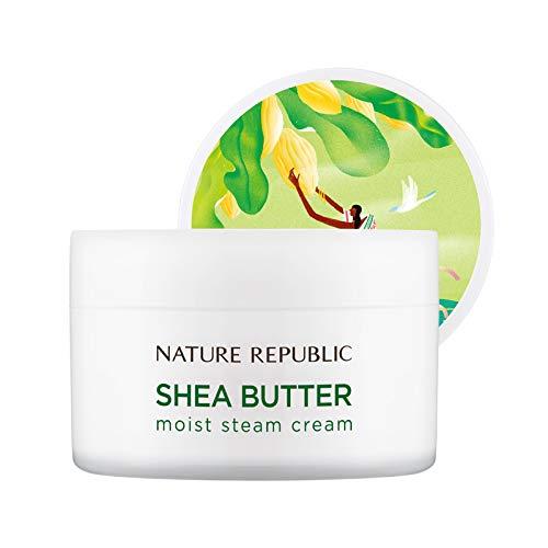 Nature Republic Shea Butter Cream