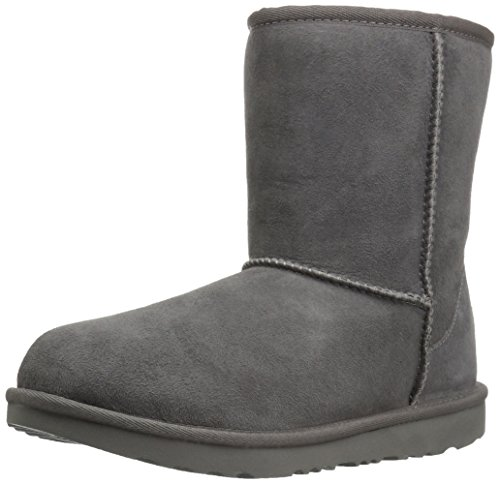 Boots girl, colour Grey , brand UGG, model Boots Girl UGG CLASSIC II Grey