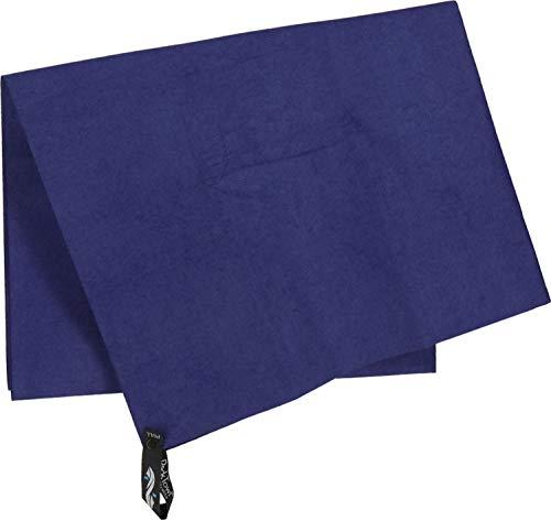 PackTowl UltraLite Microfiber Towel, River, Beach- 36 x 59-Inch
