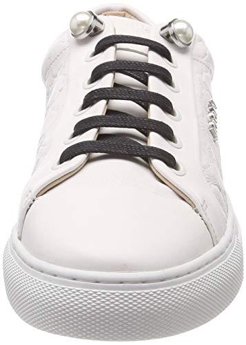 Joop! Coralie Sneaker LFU 1, Sneakers Basses Femme: Amazon