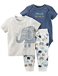 Baby Boys' Little Character Sets 126g593