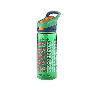 Contigo Contigo Autospout Striker Kids Water Bottle, 20-Ounce, India G