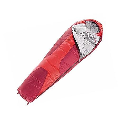 Deuter Orbit 0° SL Saco de Dormir, Mujer, Rojo (Fire/Cranberry), Talla Única: Amazon.es: Deportes y aire libre