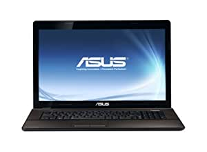 ASUS K73E-DH31 17.3-Inch Versatile Entertainment Laptop (Mocha)