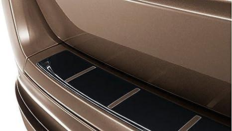 Volvo Original Xc60 Ladekantenschutz Bis Modelljahr 2017 Auto