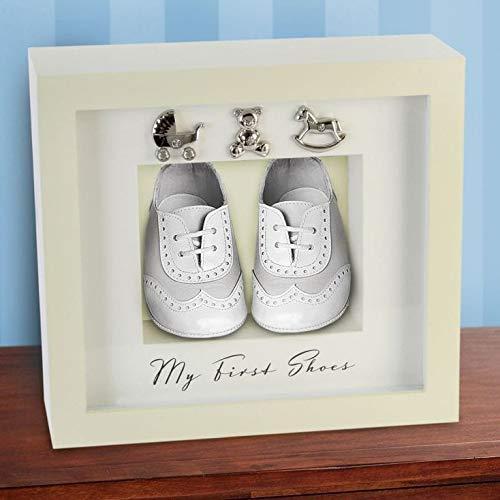 Bambino My First Shoes Keepsake Display Box CG383
