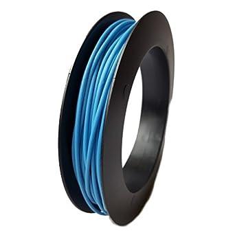Recreus Filaflex - Bobina de poliuretano termoplástico (TPU, 95 A ...