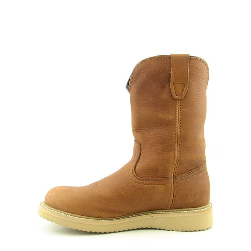 Georgia Boot Wedge Boot 12