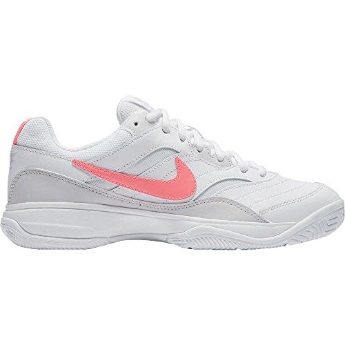 トレイルコントラストアダルト(ナイキ) Nike レディース テニス シューズ?靴 Court Lite Tennis Shoes [並行輸入品]