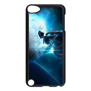 Ipod Touch 5 Csaes phone Case Starcraft 2 Protoss XZ92985