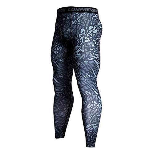 MERRYDAY Running Compression Pants Tights Men Sports Leggings Fitness Sportswear Long Trousers from MERRYDAY