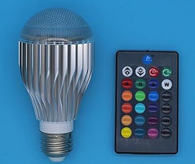 DLS&SH RGB Led Bulb