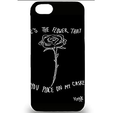 cover iphone 5 blink 182