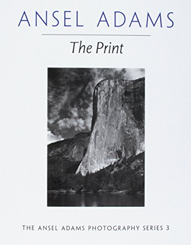 Ansel Adams (1902-1984) produced some of the 20th century's most iconic photographic images and helped nurture the art of photography through his creative innovations and peerless technical mastery.The Print--the third volume in Adams' celebrated ser...