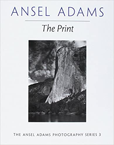 The Print. Series 3 por Ansel Adams epub
