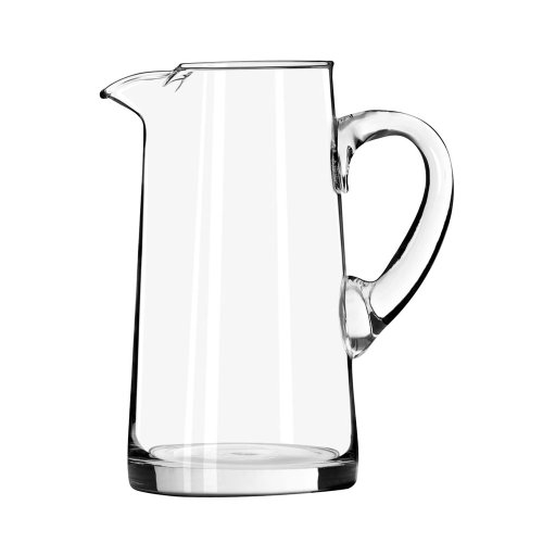 Libbey 9552647 Baja 64 Ounce Pitcher with Ice Lip - 6 / CS by Libbey