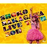 SHOKO NAKAGAWA Live Tour 2011「今こそ団結!~笑顔の輪~夏祭りスペシャル」 [Blu-ray]