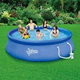Cheap Summer Escapes 10-Feet-by-30-Inch Quick Set Ring Pool