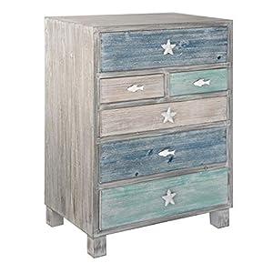 41SgtUbBTGL._SS300_ Coastal Dressers & Beach Dressers