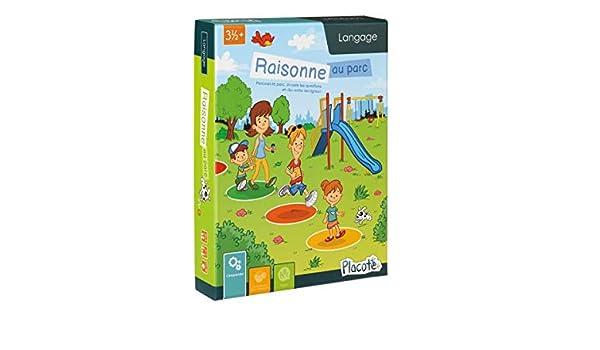 Placote- Juegos, PLA14: Amazon.es: Juguetes y juegos