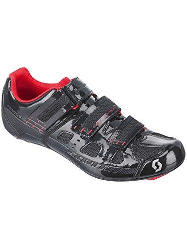 Scott Scarpe da ciclismo Road Comp Blk Glo/Red 44