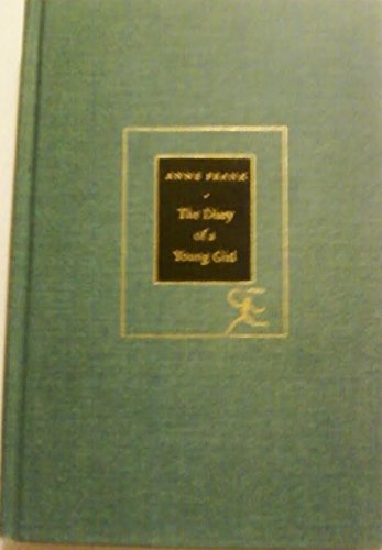 The diary of a young girl. Translated from the Dutch by B.M. Mooyaart-Doubleday. With an introduction by Eleanor Roosevelt. thumbnail