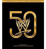 WWE 50 (Hardback) - Common