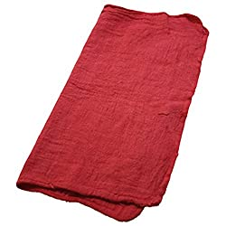 Red rag like the one Daryl Dixon has