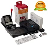 Passport Photo Printer System - Preconfigured for US Passports-Includes US Passport Cutter