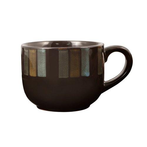 Pfaltzgraff Cayman Jumbo Soup Mug, 28-Ounce