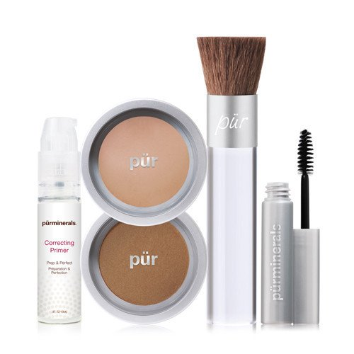 4-Piece Flawless Complexion Starter Kit in Light ()