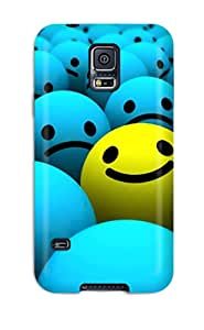 Dbhgaeo2056cKtTD Tpu Case Skin Protector For Galaxy S5 Cool Screensavers With Nice Appearance