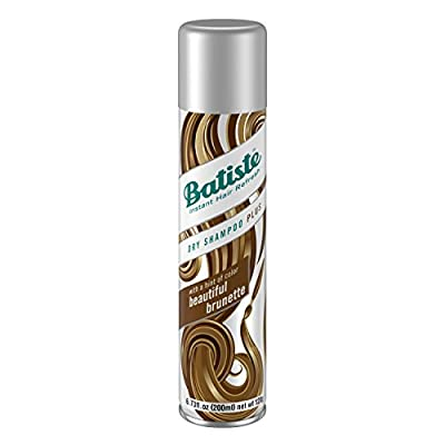 Best Cheap Deal for Batiste Dry Shampoo, Beautiful Brunette, 6.73 Ounce by Batiste - Free 2 Day Shipping Available