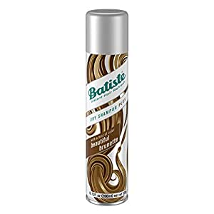 Batiste Dry Shampoo, Beautiful Brunette, 6.73 Ounce