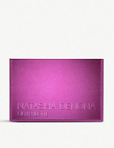 Natasha Denona Lila Palette! Eye Shadow Palette with 15 Shade Collection! Perfect Gift for Makeup Lover!