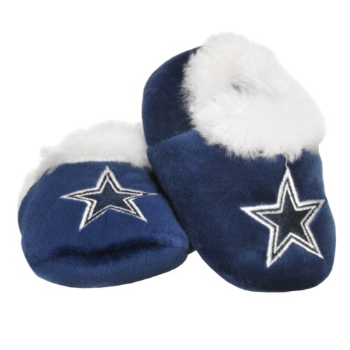 Dallas Cowboys Logo Baby Bootie product image