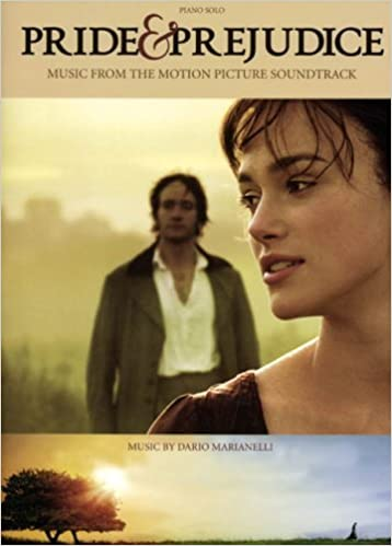 Book Pride and Prejudice : Music from the Motion Picture Soundtrack by Dario Marianelli (2006-07-13)