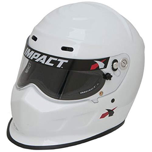 Helmet - Champ SNELL15 XL ()