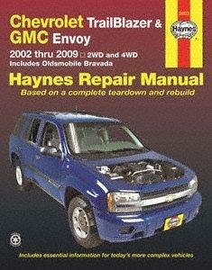 - Haynes 24072 Technical Repair Manual