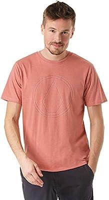 Volcom Pinner HTH SS Camiseta, Hombre, Sandstone, M: Amazon.es: Deportes y aire libre