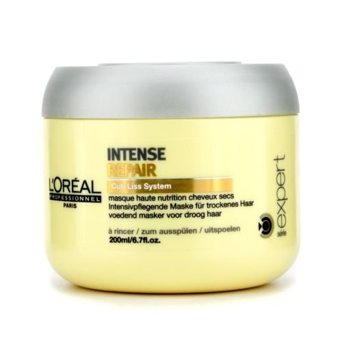 L'oreal Professionnel Expert Serie - Intense Repair Masque (Dry Hair) 200ml