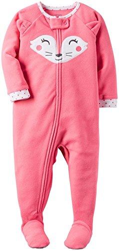 Carters Baby Girls Fleece 337g120