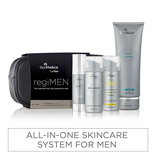 SkinMedica regiMEN Essential Skin System product image